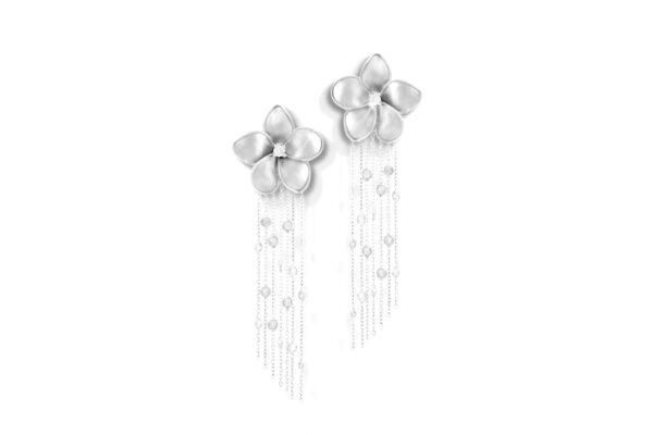 Blossomed Earrings (Big)