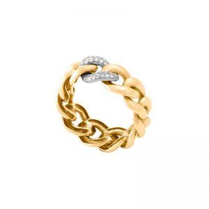 Perpetuity Ring