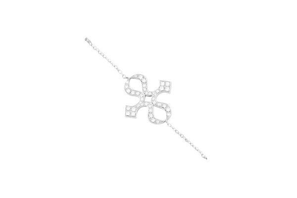 Crossroad Bracelet