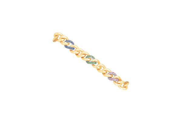 Perpetuity Bracelet