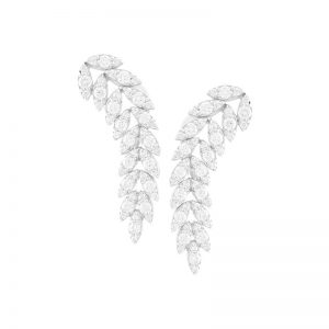 Epis de Fleur Earrings