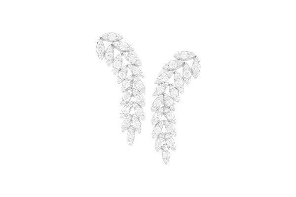 Epis de Fleur Earrings