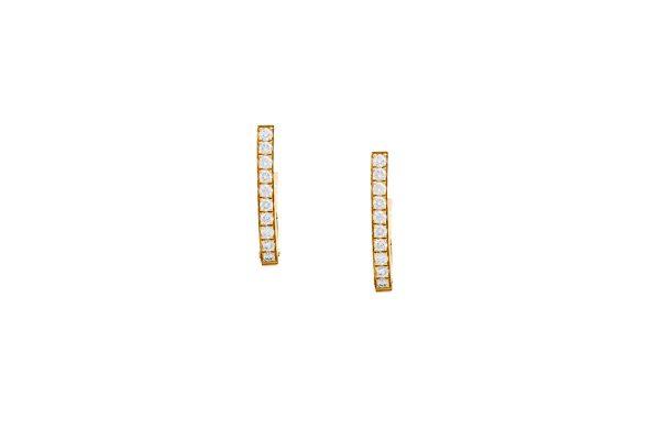 Anneaux Earrings