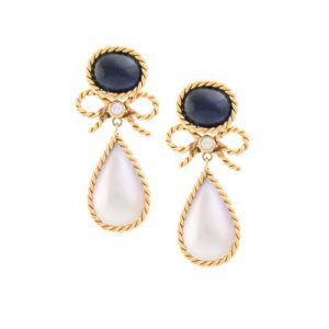 Lady Earrings