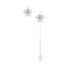 Blossomed Petal Earrings