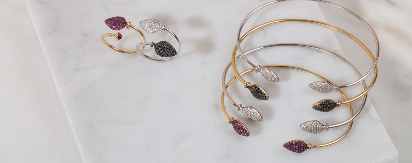 Petal Fine Jewelry Collection