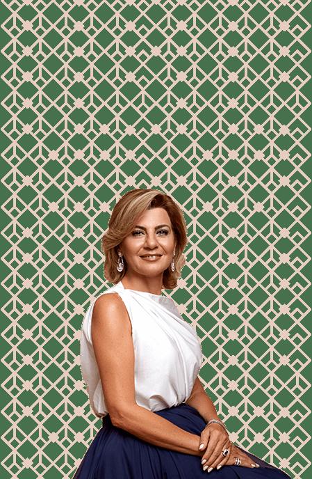 Soha Hamdan - Maison Mirath Founder