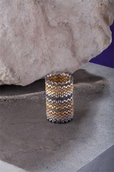 Harmony Rings