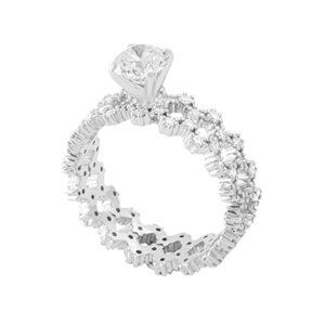 Harmony Diamond Engagement